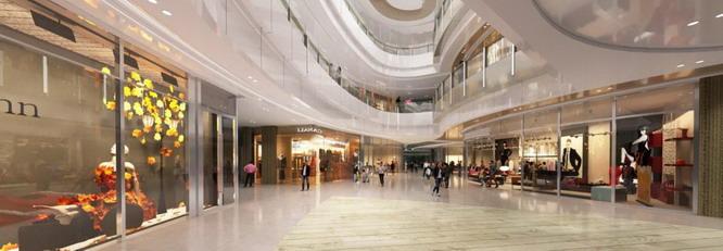 首个购物中心NFT产品正式上线